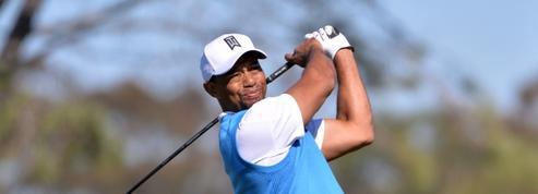 Encore opéré du dos, Woods met déjà un terme à sa saison…