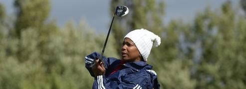 Laura Flessel, une golfeuse ministre des Sports du gouvernement Macron