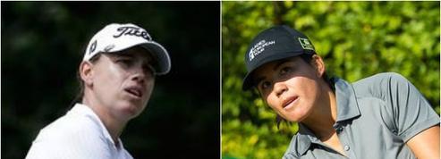 US Open féminin : Deux Françaises dans le New Jersey
