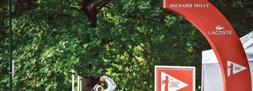 Justine Dreher: «Au Pays basque, tout respire le golf!»
