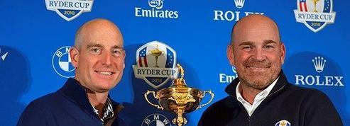 La Ryder Cup s'annonce grandiose !