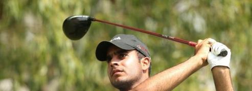 Joburg Open : Sharma patron jusqu'au bout