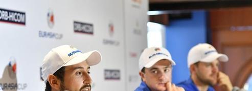 EurAsia Cup : En pensant au Golf National...
