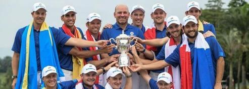 EurAsia Cup : Qui a marqué des points pour le Golf National ?