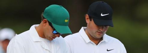 Masters : Reed prend le leadership, Woods passe le cut