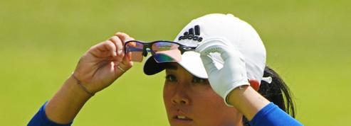 Women's PGA Chp.: Quatre Bleues affûtées pour succéder à Danielle Kang