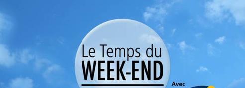 Météo : les prévisions du week-end du 21 et 22 octobre avec La Chaîne Météo