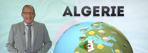 Météo en Algérie : le bulletin du 05/05 avec La Chaîne Météo
