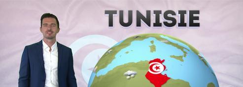 Météo en Tunisie : le bulletin du 24/06 avec La Chaîne Météo