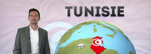Météo en Tunisie : le bulletin du 05/05 avec La Chaîne Météo