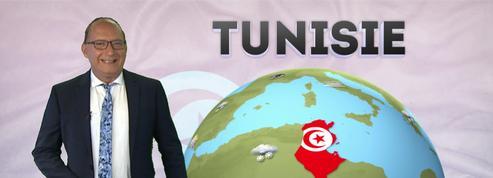 Météo en Tunisie : le bulletin du 18/03 avec La Chaîne Météo