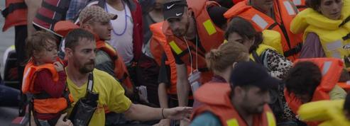 France 2 donne la parole aux enfants syriens
