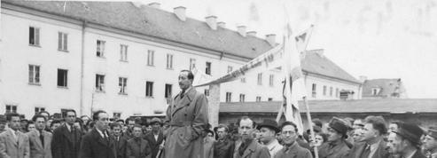 Treblinka, au nom de la justice