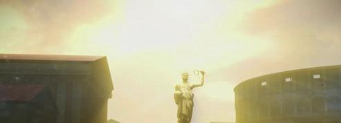 Quand les empereurs romains étaient les maîtres du soleil