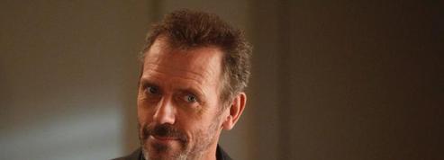 Hugh Laurie reprend du service