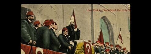 Arte retrace la fin des Ottomans