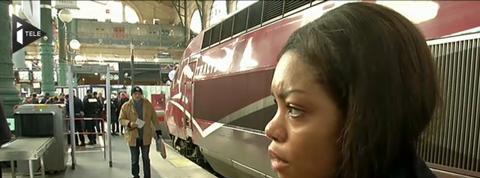 Des portiques de sécurité installés à Paris pour les passagers du Thalys