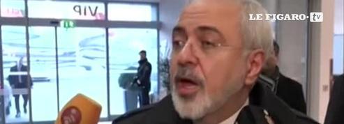 Nucléaire : «Un bon jour pour le peuple iranien» déclare le ministre des Affaires étrangères de l'Iran