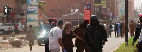 Trois jours de deuil national au Burkina Faso après l'attentat