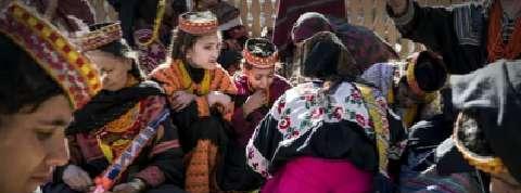 Trois semaines avec le dernier peuple indo-aryen du Pakistan