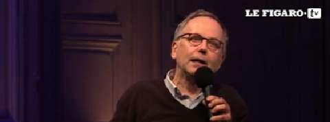 L'avis de Fabrice Luchini sur la psychanalyse