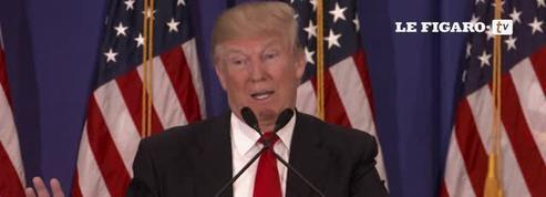 Trump continue sur sa lancée, Clinton et Sanders gagnants tous les deux