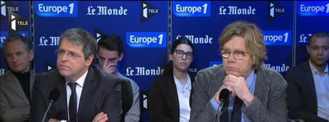 François Fillon : Emmanuel Macron doit prouver qu'il est compétent