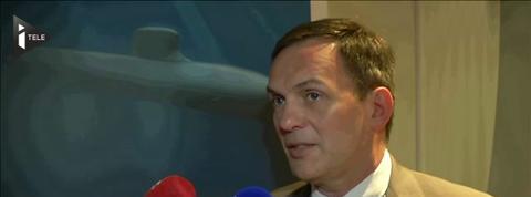 Australie : le français DCNS remporte un contrat de sous-marins à 34 milliards d'euros