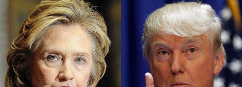 Pourquoi Donald Trump peut battre Hillary Clinton