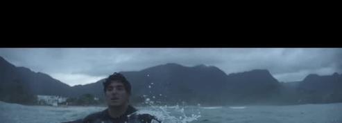 Révolutionnaire: découvrez la planche de surf connectée
