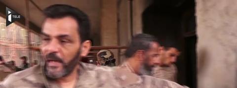 Libye: retour à Benghazi, ville en ruines