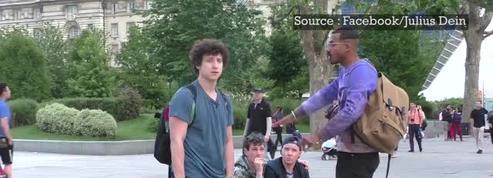 Expérience sociale : les propos homophobes ne sont pas tolérés à Londres