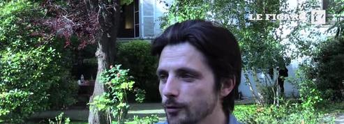 Interview Raphaël Personnaz : Dans les forêts de Sibérie.