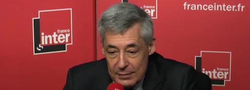 Henri Guaino annonce sa candidature aux primaires de la droite