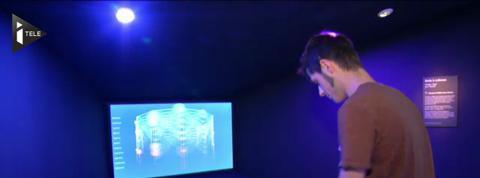 Electrosound : l'exposition qui retrace la culture électro