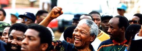 Fin de l'apartheid : «L'Afrique du Sud est loin d'en avoir fini avec la question raciale»
