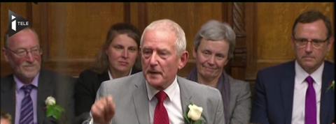 Les parlementaires britanniques rendent hommage à Jo Cox