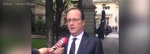 Orlando : la bourde d'Hollande après la tuerie