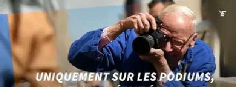 Le célèbre photographe de mode Bill Cunningham est décédé