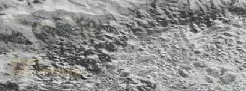 New Horizon offre les images les plus nettes et détaillées de Pluton