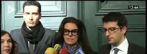 Françoise Bettencourt soupçonnée d'avoir acheté un faux témoignage