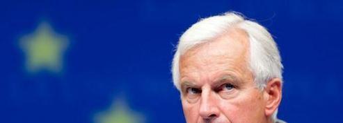 Michel Barnier désigné négociateur du Brexit, au grand dam de la City