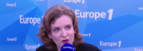 Nathalie Kosciusko-Morizet veut interdire le salafisme
