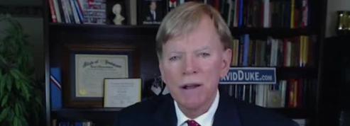USA : l'ancien leader du Ku Klux Klan candidat au Sénat