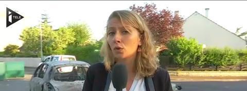 Incidents à Beaumont-sur-Oise après la mort d'un homme lors de son interpellation