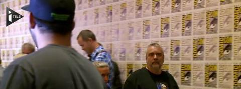 Valérian de Luc Besson, film vedette du Comic Con 2016