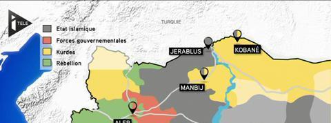 Offensive turc en Syrie : Ce n'est pas pour l'EI, la première des raisons reste la question kurde