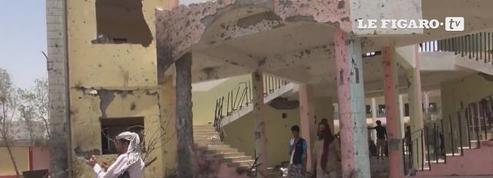 Yémen: Plus de 70 morts et près d'une centaine de blessés après un attentat-suicide de Daech
