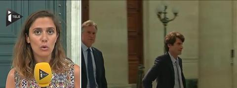 Affaire Bettencourt : Banier condamné à 4 ans de prison avec sursis