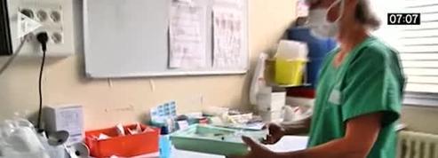 Grève des médecins dans les hôpitaux pour une revalorisation du temps de travail